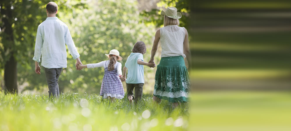 family health and healing - spectrum healing