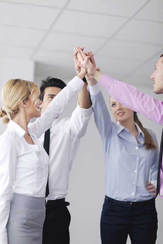 Kinesiology for work staff