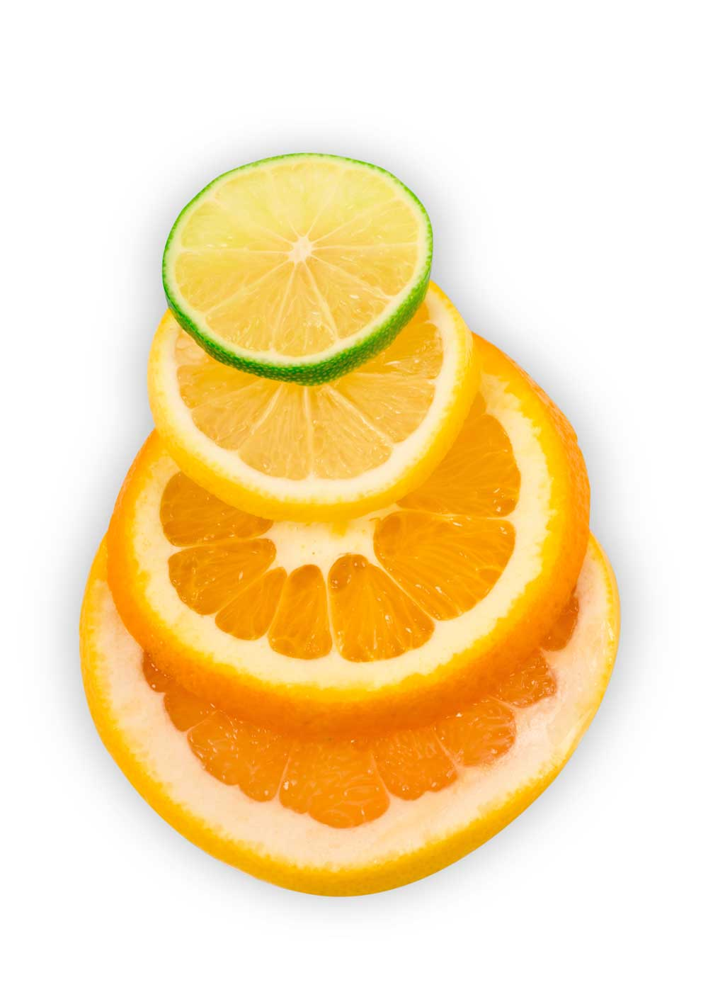 Healing with vitamin-c